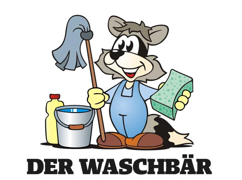 Einmalige Grundreinigung - Der Waschbär München